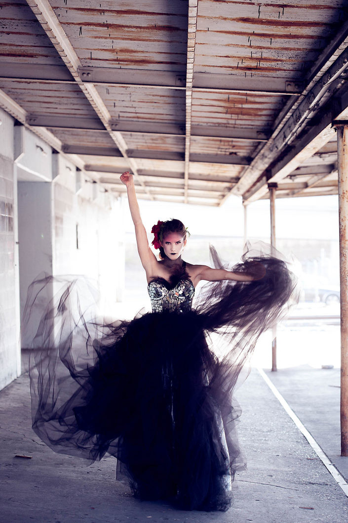 Kate Miles Dress
