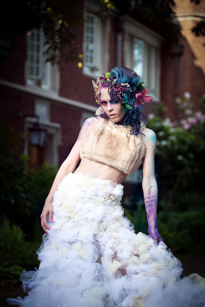 Kate Myles Dress