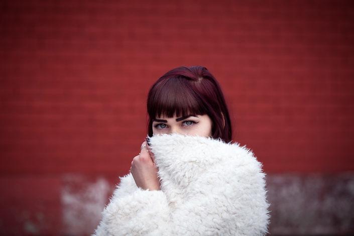 Portrait of Katrina Mishler