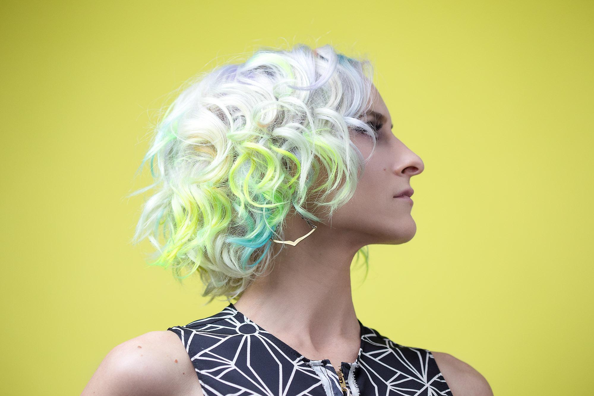 Emily Mazour Hair Stylist