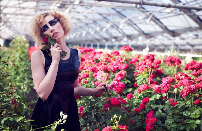 Peterkort Rose's Greenhouse